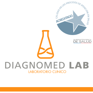 Diagnomed lab labysalud